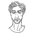 masculine portrait