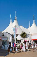 Skyline Pavilion, Butlins, Bognor Regis, Arun, West Sussex, England, United Kingdom, Europe