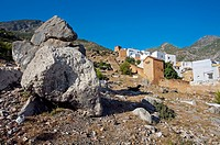 Chefchaouen  Rif region, Morocco.
