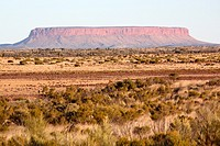 Mt Conner, Curtain Springs, Central Australia