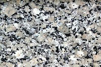 granite gray white black stone texture closeup