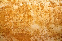 ocher yellow wall texture grunge background
