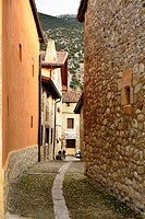 Herrán is a small Medieval Village located in the Tobalina Valley, Burgos