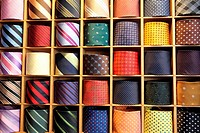 Collection of Ties from Italy