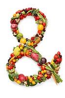 & symbol in produce