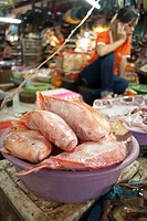 Town markets, Siem Reap, Cambodia, Indochina, Southeast Asia, Asia