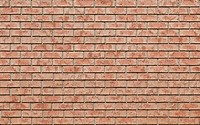 background _ red brick wall