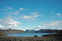 Loch Oskaig
