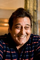 Bollywood actor Vinod Khanna NO MR