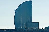 Ansichten von Barcelona
