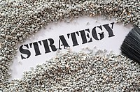 Strategy __ Treasure Word Series