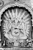 Picture of Titwala Maha Ganpati , India