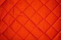 Red stylish fabric background