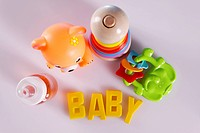 Baby toys!