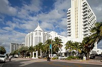 The Royal Palm, South Beach, Miami Beach, Miami, FL