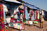 The Saturday Market, Bahir Dar, Ethiopia