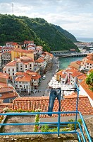 Cudillero, Asturias, Spain
