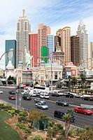 USA, Las Vegas