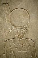Horus, Egypt.