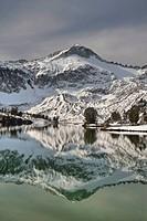 Alpine Lake, Wallowa Mountains, Oregon