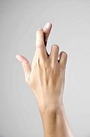 Hand Sign
