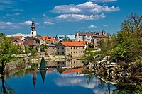 City of Gospic, Lika region