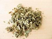 Lady's mantle, Alchemillae herba