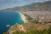 Resort Alanya, Turkiet