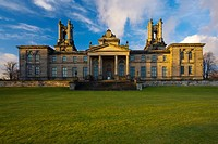 Scotland, Edinburgh, Dean Gallery. The Dean Gallery part of the National Galleries of Scotland, opened in 1999 although the building was originally an...