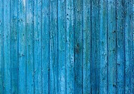 Spain, Wooden door of old house, close up