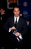 Eric McCormack - Pasadena/California/United States - 31ST ANNUAL PEOPLE´S CHOICE AWARDS