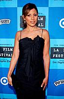 Elizabeth Rodriguez - Los Angeles/California/United States - 2006 LOS ANGELES FILM FESTIVAL OPENING NIGHT: THE DEVIL WEARS PRADA