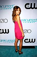 Kayla Ewell - Malibu/California/United States - 90210 PREMIERE PARTY