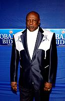 Louis Gossett Jr. - Beverly Hills/California/United States - OBAMA FOR AMERICA