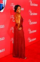 Regina King - Hollywood/California/United States - THIS CHRISTMAS FILM PREMIERE