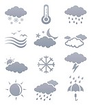 Weather icons3