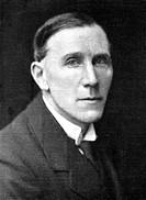 John Davys Beresford (1873-1947), English writer, early 20th century.