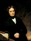 Michael Faraday, English chemist and physicist, 1842. Faraday (1791-1867) was one of the greatest scientists of the 19th century, and is considered by...