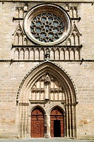 SAINT ETIENNE CATHEDRAL, CAHORS, LOT, FRANCE