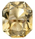 Citrine is a form of quartz that appears in different a variety of yellows and oranges, it is the birthstone for the month of November along with Topa...