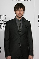Torrance Coombs - Los Angeles/California/United States - PEOPLE'S CHOICE AWARDS 20