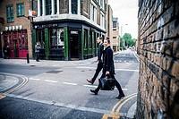 Brick Lane, East London, London, UK, Europe.