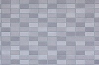 Grey Tiled Wall
