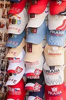 Souvenir Shop; Nerudova Street, Mala Strana Neighborhood; Prague; Czech; Republic.