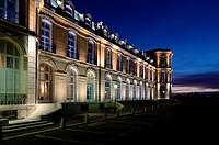 Palais du Prado or Prado Palace Marseille Provence France.