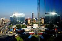 Beograd, inner city, Serbia-Montenegro, Belgrade.