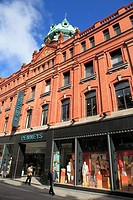 Ireland, Dublin, Penneys Store,.