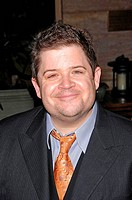 Patton Oswalt at arrivals for Los Angeles Film Critics Association (LAFCA) 33rd Annual Awards Ceremony, InterContinental Los Angeles Hotel, Century Ci...