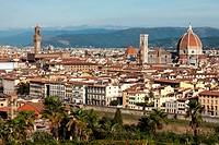 Florence, Basilica Santa Maria Del Fiore