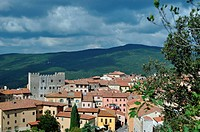 Massa Marittima, Tuskany, Italy